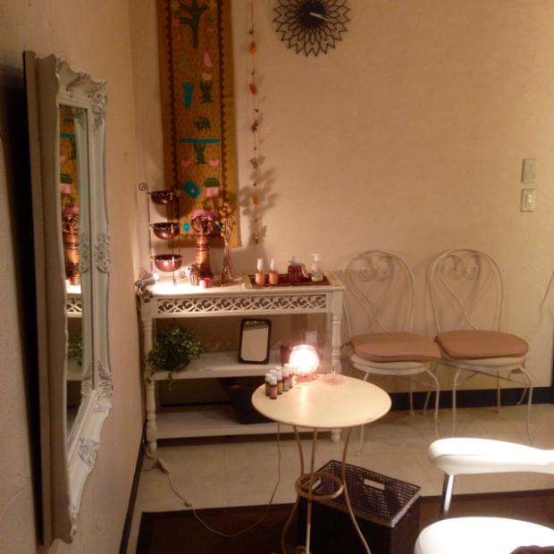 聖蹟 桜ヶ丘 美容 院